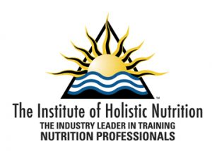 Institute of Holistic Nutrition