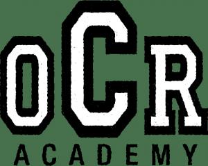 ocr academy logo