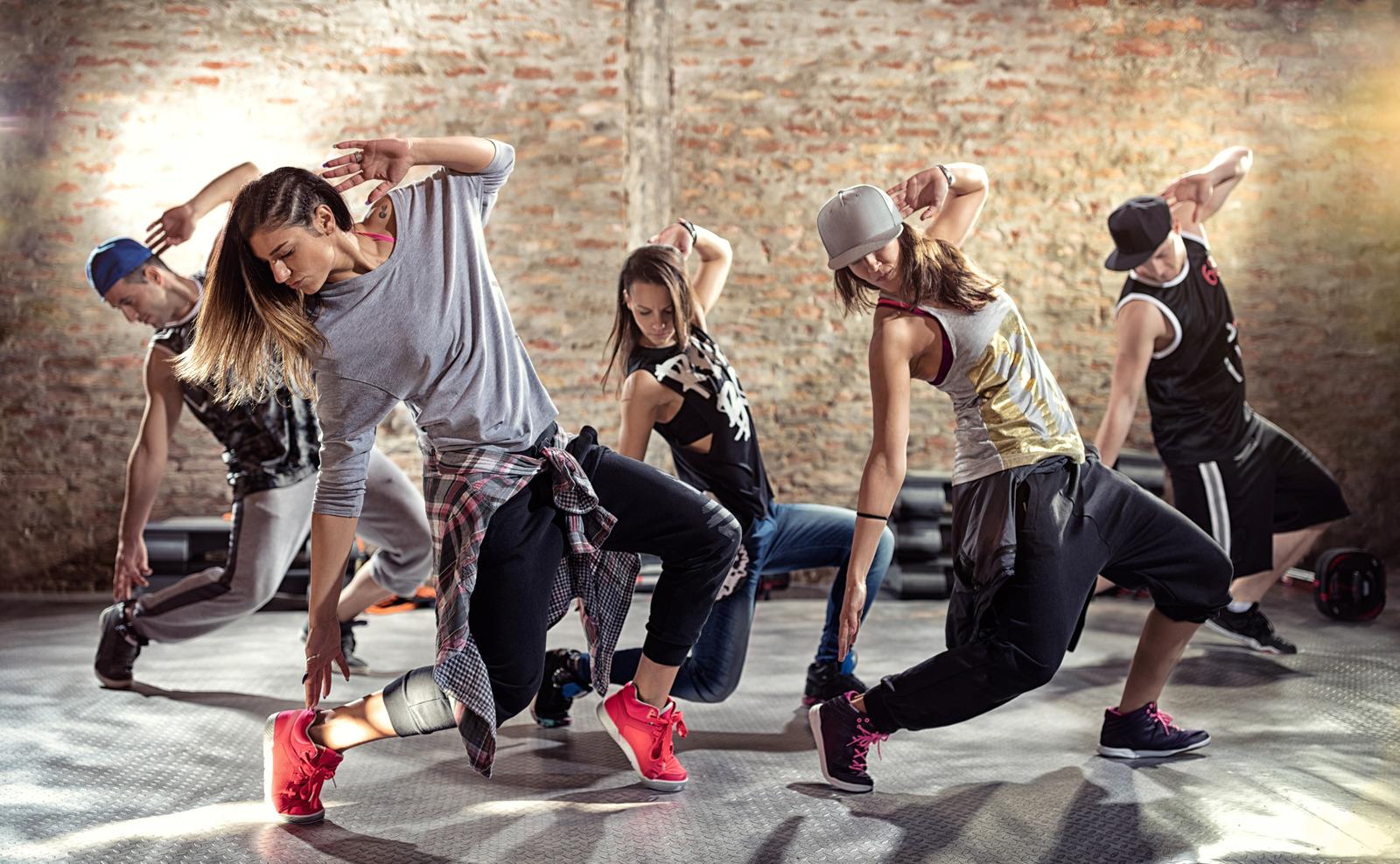 ACTIVATE DanceCon