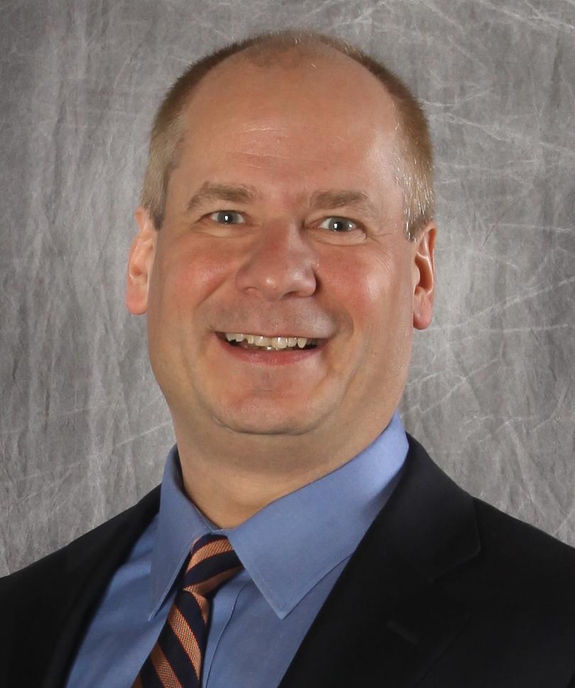 Dr. Ken Kinakin