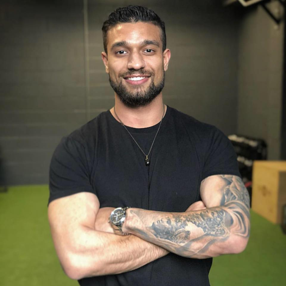 Jason Persaud